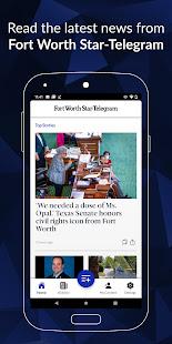Fort Worth Star-Telegram 9.1 APK screenshots 1