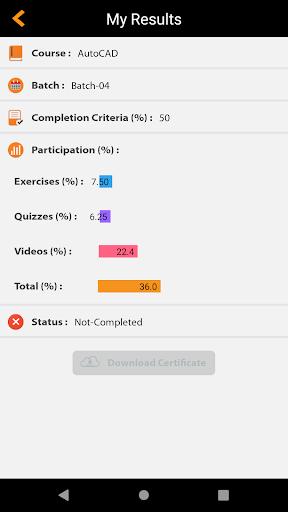DigiSkills LMS 1.4.3 Screenshots 4