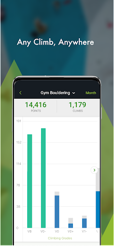 MyClimb: Learn, Train, Climbのおすすめ画像2