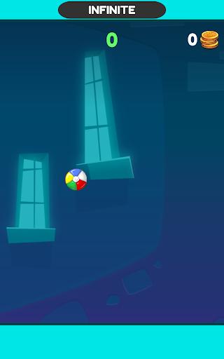 Jump Ball : Sweet Fun Games 2.8 screenshots 9