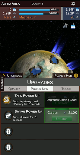 Télécharger Epoch Resources mod apk screenshots 2