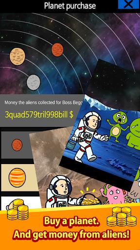 Beggar Life - Clicker adventure  screenshots 4