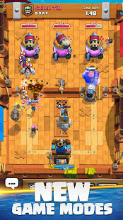 Clash Royale 2.0.9 APK + Мод (Unlimited money) за Android