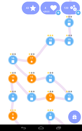 Blob Connect - Match Game  screenshots 19
