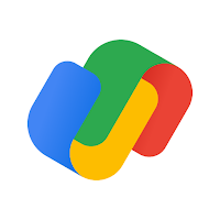 Google Pay: Save, Pay, Manage Icon