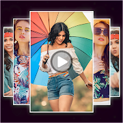 POPShot - Photo Video Maker with Music
