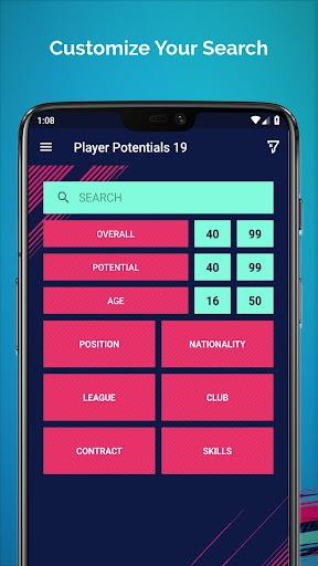 player potentials 19 screenshot 1