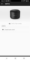 screenshot of Smart Connect