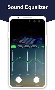 Music Player Mod Apk 4.0.3 (Pro Unlocked) 10