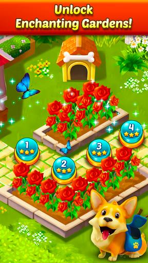 Solitaire Garden Escapes  screenshots 2