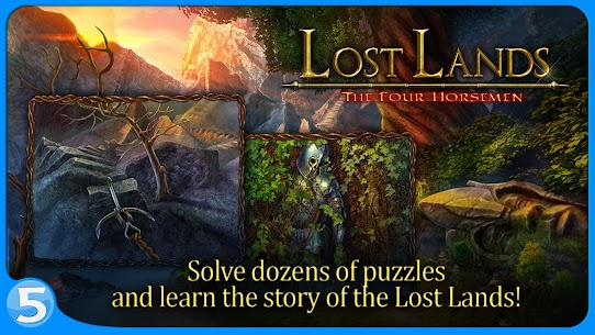 Lost Lands 2 (free-to-play) 3