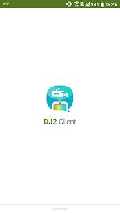 DJ2 Client