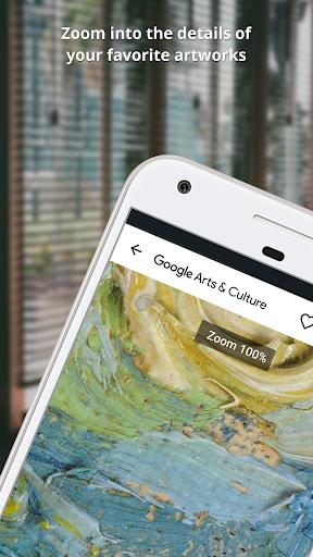 Google Arts & Culture android2mod screenshots 1