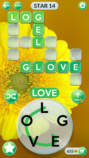 Wordscapes In Bloom apklade screenshots 1