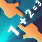 Math Game: 2 Players Math Battle Game