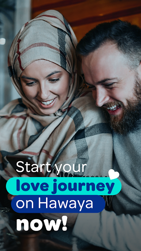 Hawaya: Serious Dating & Marriage App for Muslims android2mod screenshots 7