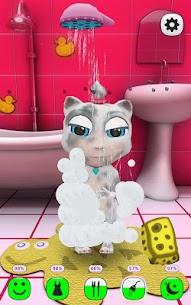 My Talking Kitty Cat Apk Download 2