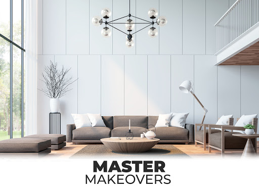 My Home Makeover - Design Your Dream House Games 3.4 screenshots 5