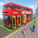 City Coach Bus Simulator 3D - Androidアプリ