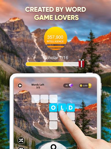 WordRise - Live Word Scramble Tournaments screenshots 14