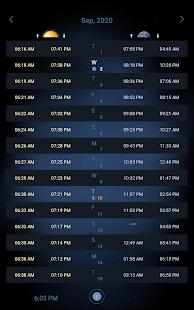 Deluxe Moon Premium - Moon Calendar 1.5 Screenshots 14