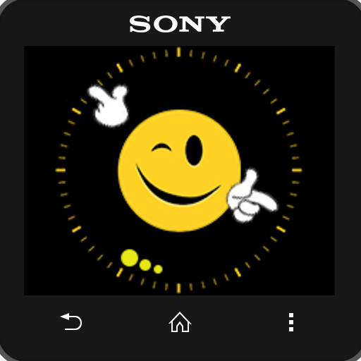 Smile SW2 Widget For PC Windows (7, 8, 10 and 10x) & Mac Computer