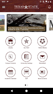 Free Texas State Mobile 5