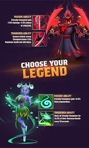 Mythic Legends Mod Apk (Unlimited Gold/Diamonds) 2