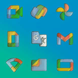MIU! Vintage – Icon Pack [v2.1.2] APK Mod for Android logo