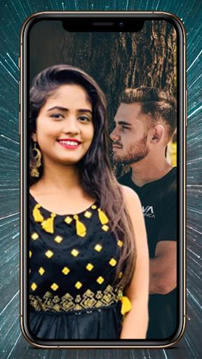 Selfie with Nisha Guragain u2013 Nisha Wallpapers  screenshots 2