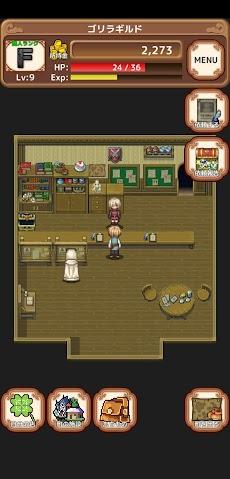 異世界商人生活!! -お店経営シミュレーションゲーム-のおすすめ画像4