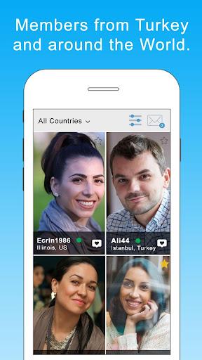 99Tu00fcrkiye Turkish Dating 391 Screenshots 1