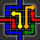 ドロウリー - 毛糸で埋めていく絵完成パズルゲーム