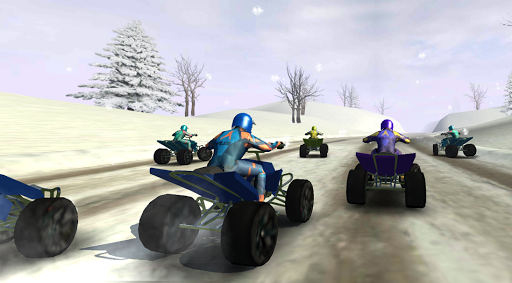 ATV Max Racer - Speed Racing Game apkdebit screenshots 2