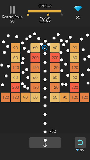 Balls Bounce 2: Bricks Challenge 1.290.5038 screenshots 3