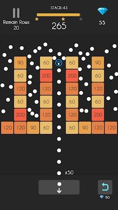 Balls Bounce 2 : Bricks Challengeのおすすめ画像3