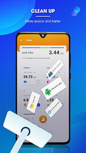 File-X: File Manager, Boost & Clean Your Phone