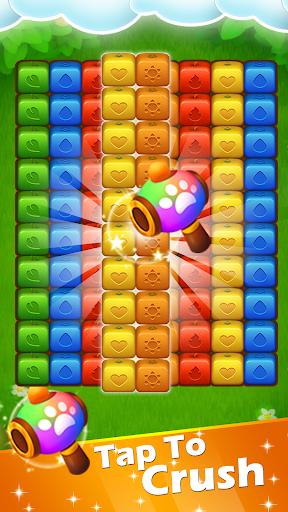 fruit cubes - candy legend screenshot 3