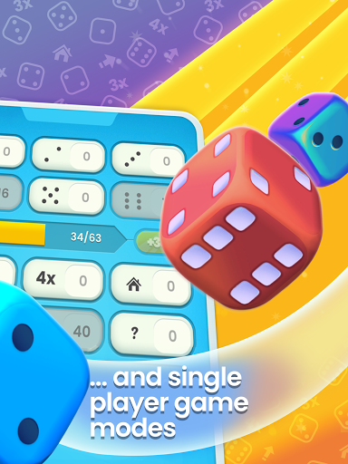 Golden Roll: The Yatzy Dice Game 2.3.0 screenshots 18