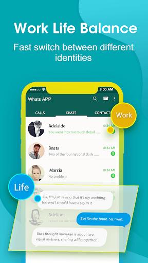 Super Clone - App Cloner for Multiple Accounts apktram screenshots 2