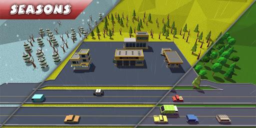 world of car mechanic screenshot 1