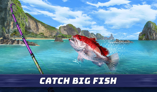 Fishing Clash: Fish Catching Games filehippodl screenshot 13