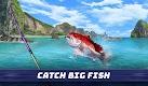 screenshot of Fishing Clash