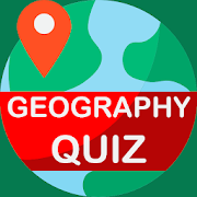World Geography Quiz: Countries, Maps, Capitals