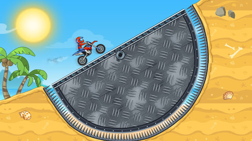 Top Moto Bike: X3M Racing  screenshots 5