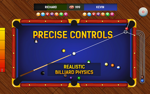 Pool Clash: 8 Ball Billiards & Top Sports Games 1.05.0 screenshots 3