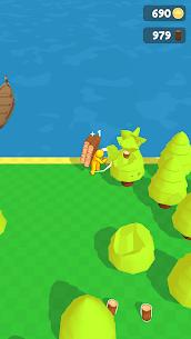 Craft Island Mod Apk 1.11.5 (Free Shopping) 4