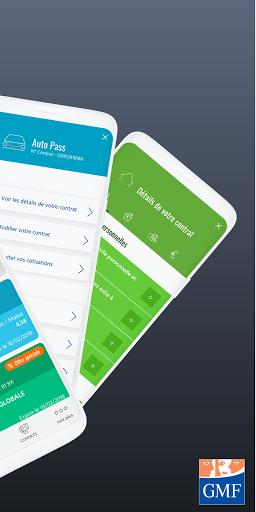 GMF Mobile 8.0.0 screenshots 2