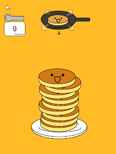 Pancake Tower Screenshot