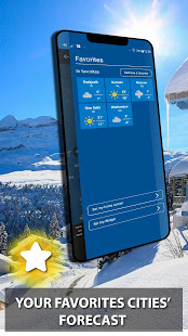 My Weather App 7.5.1 Screenshots 5